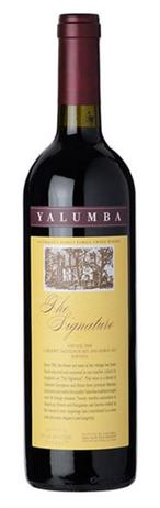 Yalumba The Signature